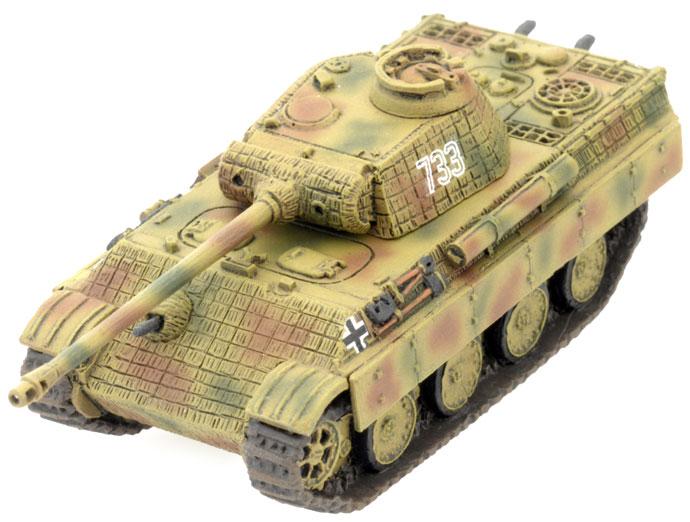 Panther G (GE062)