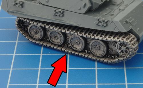 Ersatz Panther (GE069)