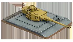 Panzer IV Turret Bunker (GE684)