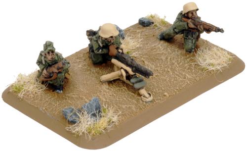 Afrika Korps Rifle Platoon (GE746)
