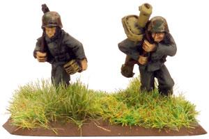 Panzer Lehr Tank-hunter team