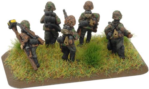SS Pioneer Platoon (GE796)