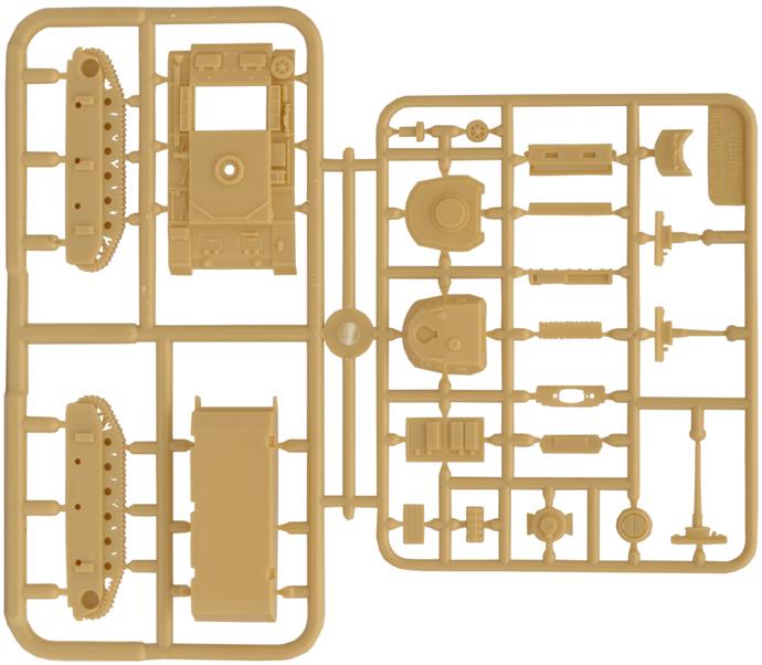 Rommel's Afrika Korps (GEAB14)