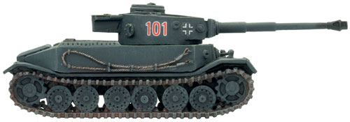 Tiger (P) Heavy Tank (MM08)