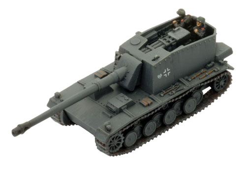 Sturer Emil Tank-Hunter (MM10)
