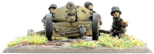 75mm 40M Anti-tank Gun (HU520)