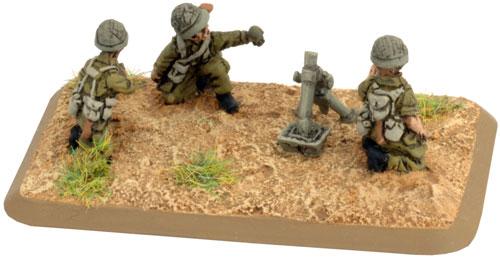 Ch'ir Weapons Platoon (AIS723)