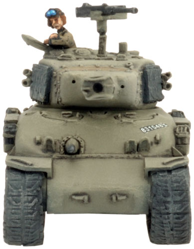 M51 Isherman (AISBX03)
