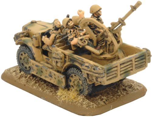 AS37 Autosahariana Platoon (IBX10)