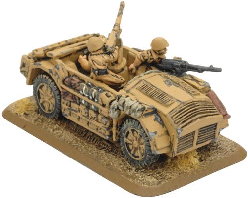 AS42 Autosahariana Platoon (IBX11)