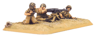 Machine-gun Platoon (Folgore) (IT744)