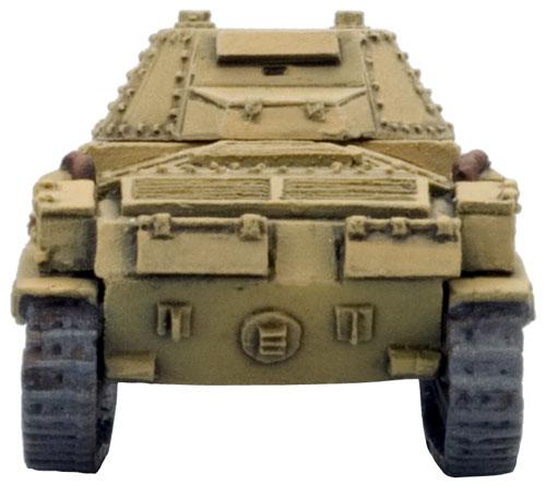 P40 Heavy Tank (MM13)