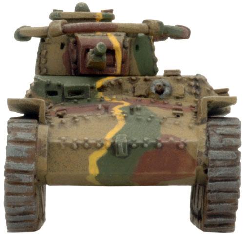 Type 97 Chi-Ha (JP051)