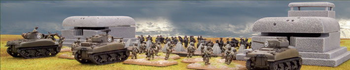 Battlefield In A Box ~ Normandy