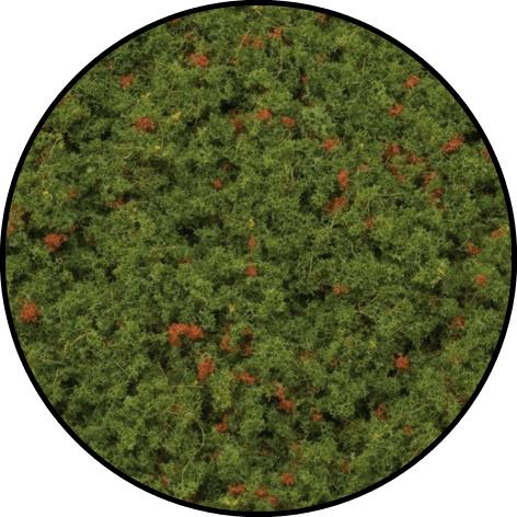 GF9 Static Grass: Green Grass