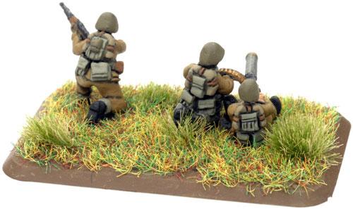 Polish HMG Platoon (PL704)
