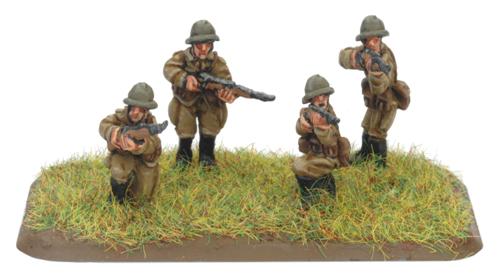 Dismounted Kawalerii Company (PL721)