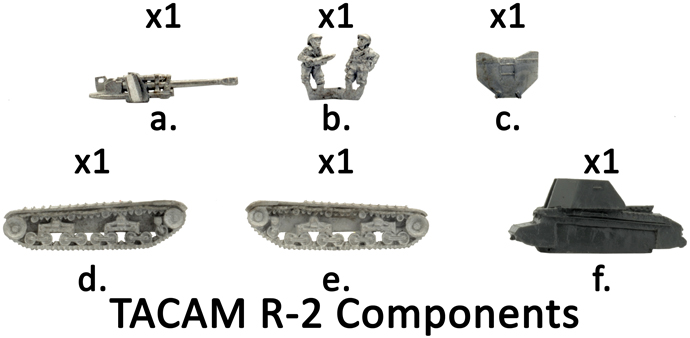 TACAM R-2 (RO105)