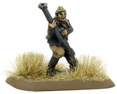 Partisan anti-tank rifleman, Partisans & Polizei (SBX09)