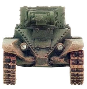 BT-5 Fast Tankovy Company (SBX19)
