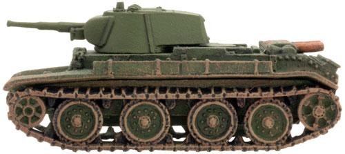 BT-7 Fast Tankovy Company (SBX20)