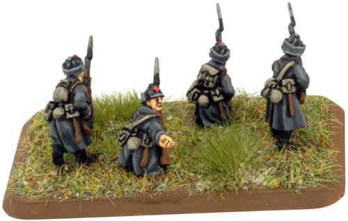 Strelkovy Company (Winter) (SBX28)