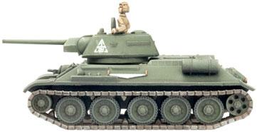 T-34 Tankovy Company (SBX30)