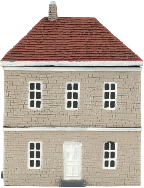 European House: Falaise House (BB153)