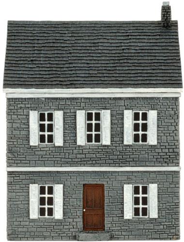 European House: Dunkirk House (BB154)