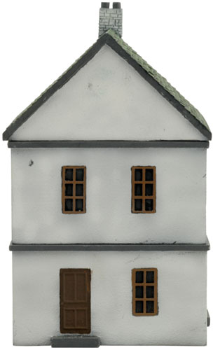 European House: Dieppe House (BB155)
