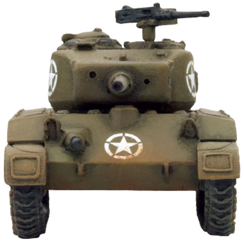 M27 Medium Tank (MM06)