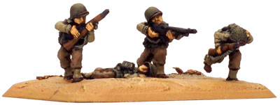 29th Infantry Division Assault Company (UBX09)