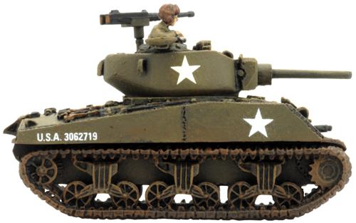 M4A3E2 Jumbo Tanks (UBX25)