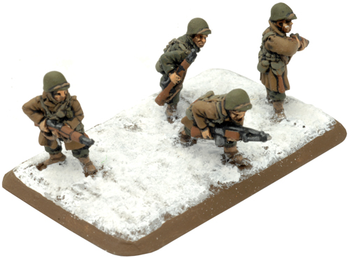 Rifle Company (Winter) (UBX35)