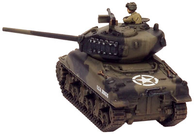 M4A1 (76mm) Sherman