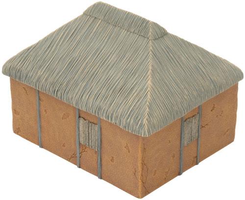 Vietnamese Huts (BB169)