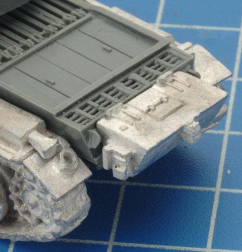 Centurion Mark 5 (VANBX01)