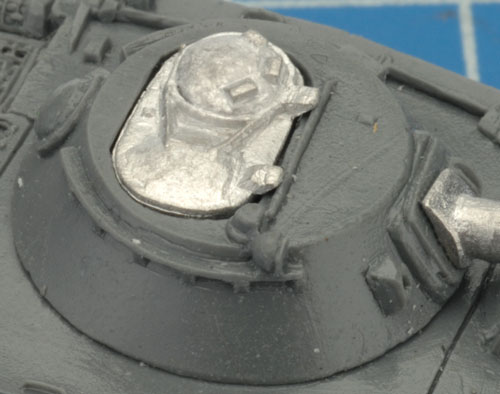 K-3 (PT-76) Ironclad Company (VPABX03)
