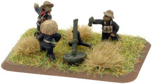 Local Forces Battalion HQ (VPABX11)