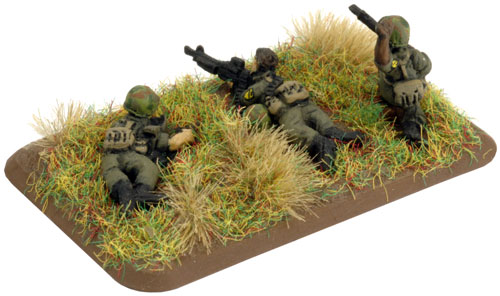 Machine-gun Platoon (Airmobile) (VUS708)