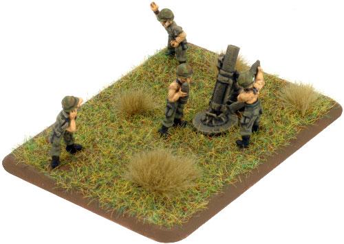 """4.2"""" Mortar Platoon (VUS717)"""