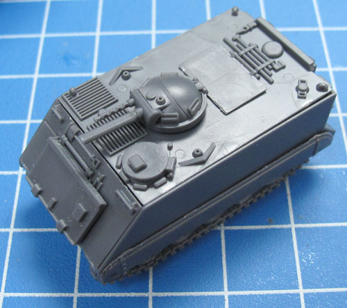 M113 Platoon (VUSBX07)