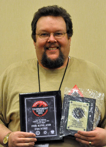 Game On!: The US Early-war Nationals at Adepticon