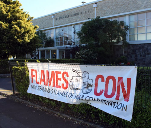 FlamesCon 2014 Results
