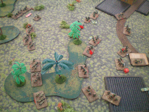 Vietnam Battles At The Battleforge