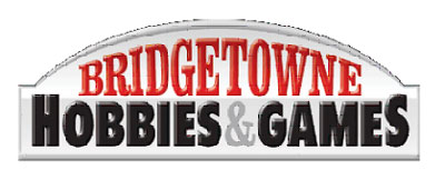 Bridgetowne Hobbies & Games