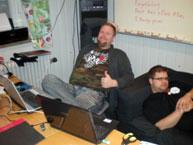 GothCon 2013