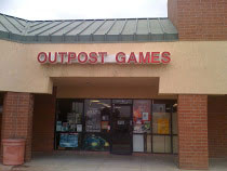 Outpost Games