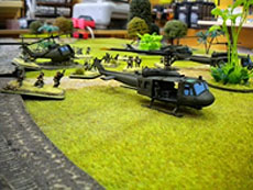 Vietnam Open Day at Strategos
