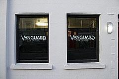 Vanguard Wargames
